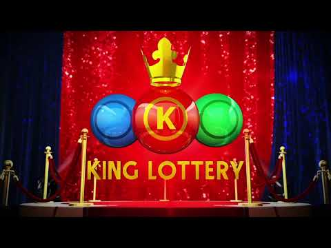 Draw Number 00290 King Lottery Sint Maarten