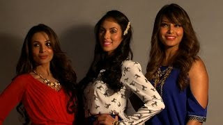 Bipasha, Malaika collaborate with a fashion portal