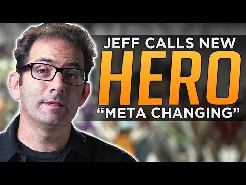 connectYoutube - Overwatch: NEW Hero 27 is