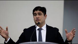 Carlos Alvarado fue el presidente peor evaluado en América Latina