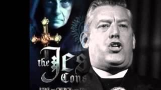 Jörg Glismann - Ian Paisley teaches on the Jesuit Order