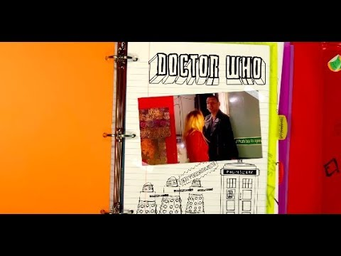 connectYoutube - A Time-Traveling Explainer Of 54 Years Of 'Doctor Who'