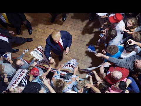 Campaign won't pay Trump, Trump Jr. legal fees