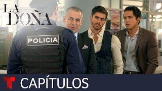 La Doña, Edición Especial (Primera Temporada)   Capítulo 5   Telemundo
