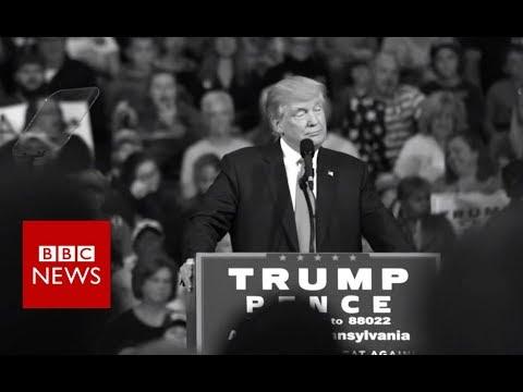 connectYoutube - Is staff turnover much higher under Trump? - BBC News