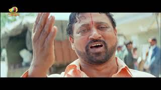 Anukokunda Oka Roju Telugu Full Movie | Charmi | Jagapathi Babu | MM Keeravani | Shashank | Part 6 - MANGOVIDEOS