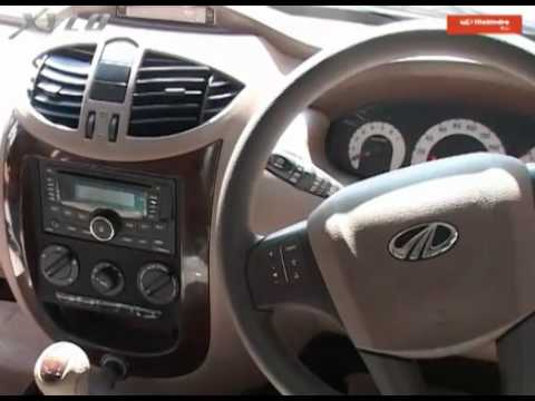 New Mahindra Xylo- Official Launch