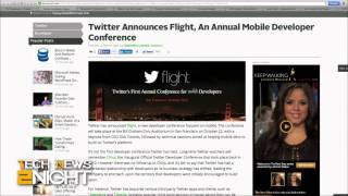 Tech Feed for September 10, 2014: Tech News 2night 169