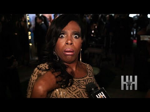 Exclusive:  Sheryl Lee Ralph Calls Quincy 'Daddy', Isn't Shocked By Richard Pryor Allegations