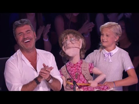 connectYoutube - Simon Cowell On Getting Humiliated on 'AGT:' 'That's the Way Life Goes'