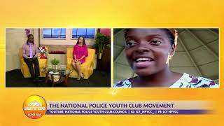 The National Police Youth Club Movement In Jamaica | Sunrise | CVMTV
