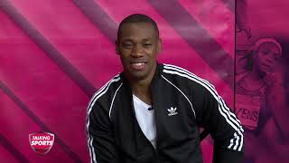 Blake, addresses Bolt and Mills Controversy | Talking Sports  | CVMTV