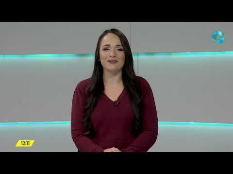 Costa Rica Noticias - Edición meridiana 25 de agosto del 2021