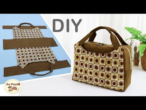 Easy-making-Boston-bag-pattern