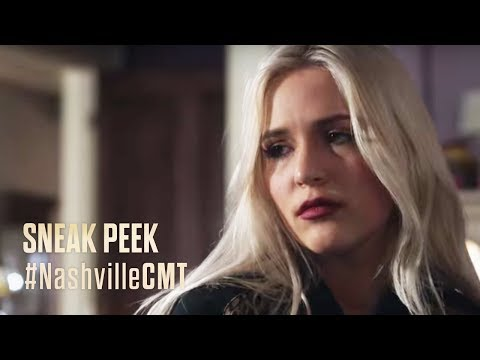 NASHVILLE on CMT | Sneak Peek | Season 6 Episode 3 | Jan 18