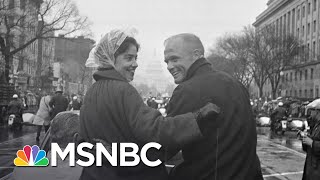Remembering The Life And Legacy Of Annie Glenn | The 11th Hour | MSNBC