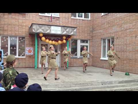 Музыкальный вернисаж 2015 Детский сад 86 Томск