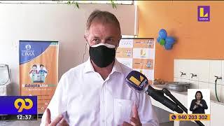 ???? Latina y Municipalidad de Lima inician campaña