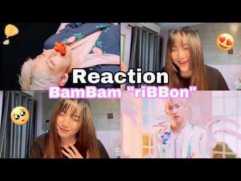 [Reaction]-รีแอคชั่น-BamBam-뱀뱀