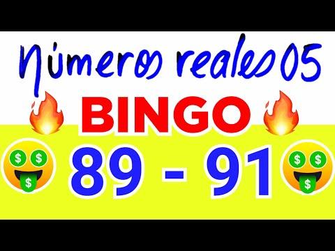 NÚMEROS PARA HOY 12/05/21 DE MAYO PARA TODAS LAS LOTERÍAS...!! Números reales 05 para hoy....!!
