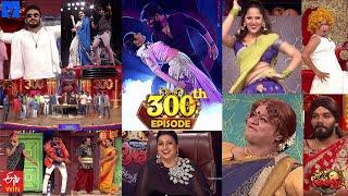 Extra Jabardasth 300th Episode Promo - 16th October 2020 - Rashmi,Sudigali Sudheer,Anasuya Bharadwaj - MALLEMALATV