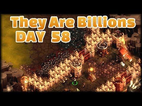 AUS dem Norden, sie werden immer mehr | They are Billions #08