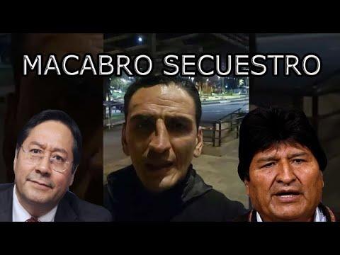 EL MACABRO S3CU3STRO DE TONCHI
