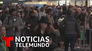 Noticias Telemundo, 20 de diciembre 2019   Noticias Telemundo