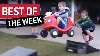 Best Videos Compilation Week 3 October 2016 || JukinVideo