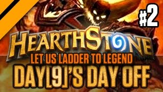 Day[9]'s Day Off - Laddering to Legend P2