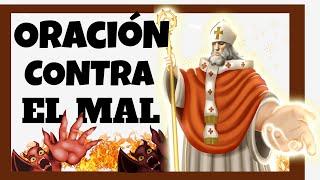 ????? Oración a San Cipriano para protección de todo mal