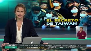 Coronavirus | El secreto del éxito de Taiwán para contener la pandemia