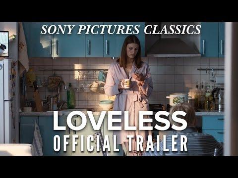 LOVELESS (2017) - Official US Trailer