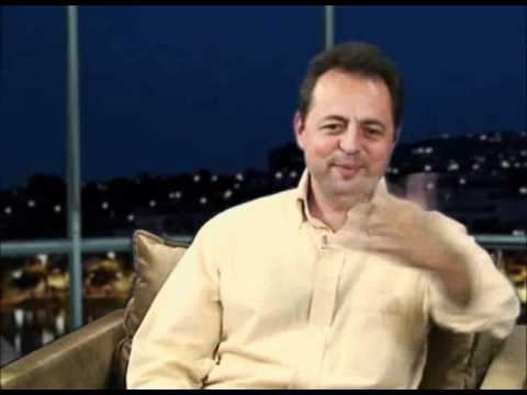 Eng. Fenando Vieira - Diretor do Centro Ocupacional - Entrevista feita por TV Capucci