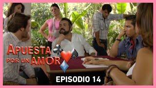 Apuesta por un amor | Resumen C 14 - ¡Gabriel se jugará una apuesta jugando con Julio!