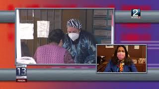 08 JUN 2021 Suman 128 casos COVID  en 24 horas en la Provincia de San Antonio