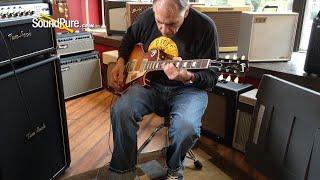 Gibson CS 20th Anniv '59 Les Paul R9 Reissue - Quick 'n' Dirty