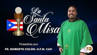Santa Misa de Hoy Miércoles, 9 de Junio de 2021