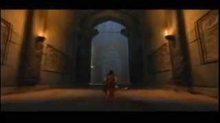 Prince of Persia (2008) Walkthrough Part 1