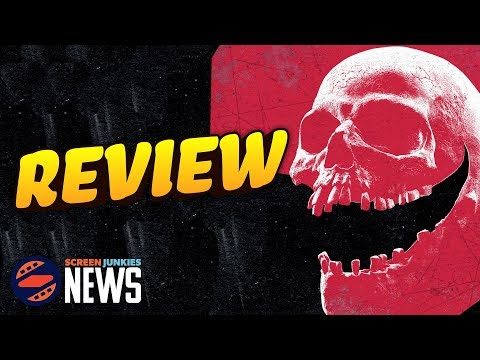 Truth or Dare - Review!