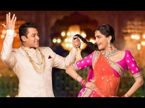 Prem Ratan Dhan Payo - Film Review