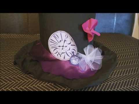 DIY Top Hat