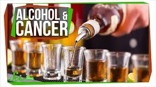 Should You Worry About Alcohol Causing Cancer?