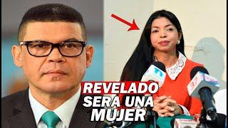 Ricardo Nieves revela que el próximo procurador será una mujer!!!