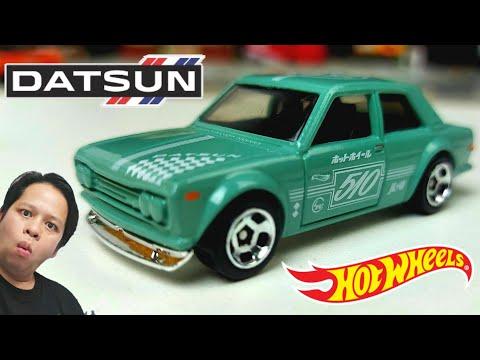 โคตรแจ่มรถเหล็กฮอตวีล-Datsun-5