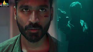 Thoota Movie Dhanush Action Scene | Latest Telugu Movie Scenes @SriBalajiMovies - SRIBALAJIMOVIES
