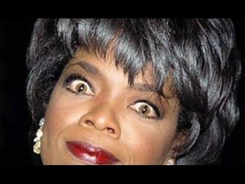 VDOmini.com - Oprah SHOCKING Reptilian Illuminati Connections