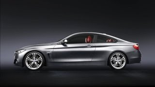 BMW 4 Series Coupe Exterior and interior Features