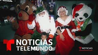 Noticias Telemundo, 21 de diciembre 2019