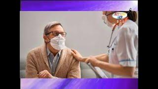 Adultos mayores afectados por Covid-19 ¿Cómo cuidarlos sin tensionarlos